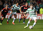 James Forrest scores from the spot