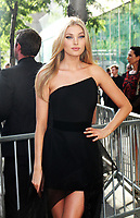 NEW YORK, NY June 14, 2017  Elsa Hosk  attend The 2017 Fragrance Foundation Awards  presented by Hearst Magazines at Alice Tully Hall in New York June 14, 2017. Credit:RW/MediaPunch