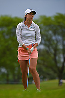 Emma Talley (USA) watches her tee shot on 3 during the round 1 of the KPMG Women's PGA Championship, Hazeltine National, Chaska, Minnesota, USA. 6/20/2019.<br /> Picture: Golffile | Ken Murray<br /> <br /> <br /> All photo usage must carry mandatory copyright credit (© Golffile | Ken Murray)