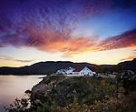 Canada - Nova Scotia and PEI