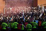 27/11/2010 EDL Preston demonstration