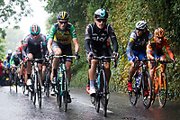 Picture by Alex Whitehead/SWpix.com - 10/09/2017 - Cycling - OVO Energy Tour of Britain - Stage 8, Worcester to Cardiff -