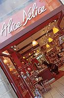 """Europe/France/59/Nord/Lille: Boutique """"Alice Délice"""" 5, rue Esquermoise ustensiles de cuisine"""