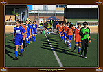 II TORNEIG de Futbol Base JOSE MAIQUES, Sueca 20/6/2010