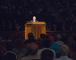 1608-44 247<br /> <br /> Education Week<br /> Elder Holland Devotional<br /> <br /> August 16, 2016<br /> <br /> Photography by: Mark A. Philbrick/BYU Photo<br /> <br /> Copyright BYU Photo 2016<br /> All Rights Reserved<br /> photo@byu.edu (801)422-7322<br /> <br /> 8866