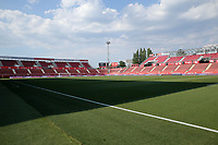 General Ground View before Girona FC vs Tottenham Hotspur, Friendly Match Football at Estadi Montilivi on 4th August 2018