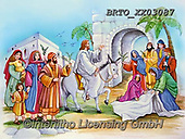 Alfredo, EASTER RELIGIOUS, OSTERN RELIGIÖS, PASCUA RELIGIOSA, paintings+++++,BRTOXX03087,#er#, EVERYDAY