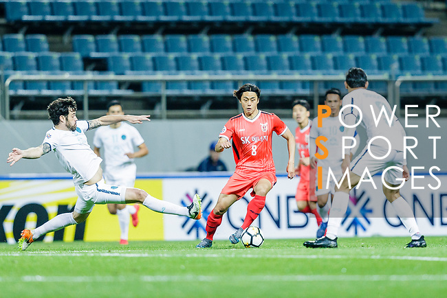 AFC Champions League 2018 - Group Stage - Match Day 6