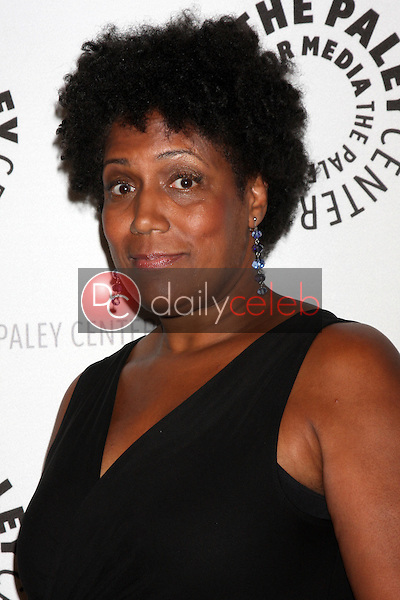 Nancy Giles<br />