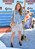 "Rebecca Gayheart at the world premiere for ""Hotel Transylvania 3: Summer Vacation"" at the Regency Village Theatre, Los Angeles, USA 30 June 2018<br /> Picture: Paul Smith/Featureflash/SilverHub 0208 004 5359 sales@silverhubmedia.com"