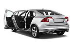 Car images of 2017 Volvo S60 R-Design 4 Door Sedan Doors