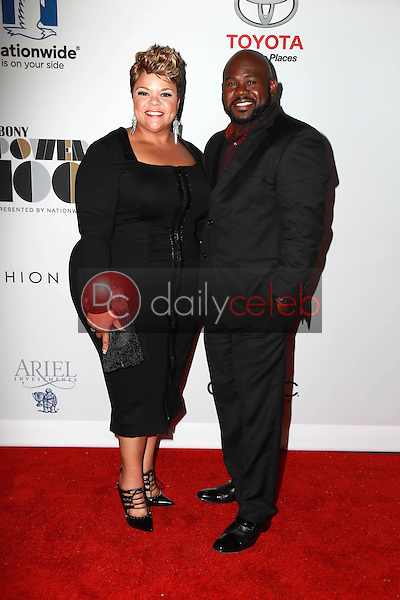 Tamela Mann<br /> at the Ebony Power 100 Gala, Avalon, Hollywood, CA 11-19-14<br /> David Edwards/Dailyceleb.com 818-249-4998