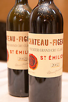 Eric d'Aramon. Chateau Figeac, Saint emilion, bordeaux, France