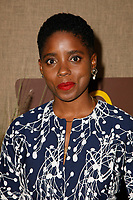 Los Angeles, CA - OCT 10:  Janicza Bravo attends the Los Angeles premiere of HBO series 'Camping' at Paramount Studios on October 610 2018 in Los Angeles, CA. Credit: CraSH/imageSPACE/MediaPunch