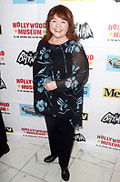 LOS ANGELES - JAN 10:  Patrika Darbo at the Batman '66 Retrospective and Batman Exhibit Opening Night at the Hollywood Museum on January 10, 2018 in Los Angeles, CA<br /> <br /> Batman '66 Retrospective and Batman Exhibit Opening Night, The World Famous Hollywood Museum, Hollywood, CA 01-10-18