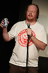 Matt McCarthy hosts Comedy Central's Digital Shorts at Sketchfest NYC, 2011.