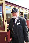 Ffestiniog railway, Portmadog station, Gwynedd, north west Wales, UK