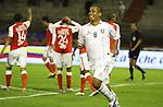 Caldas empato 2x2 contra el santa fe en la liga postobon torneo apertura del futbol colombiano