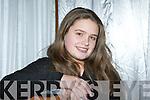 Catríona Fitzmaurice Tarbert who won the Kerry School of Music musician of the Year in Killarney on Sunday night