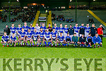Shannon Rangers  at the Garveys SuperValu Senior Football Championship Qualifier between St Brendans and Shannon Rangers in Austin Stack Park on Friday night