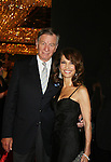 All My Children's Susan Lucci & Helmut- Red Carpet - 37th Annual Daytime Emmy Awards on June 27, 2010 at Las Vegas Hilton, Las Vegas, Nevada, USA. (Photo by Sue Coflin/Max Photos)