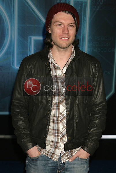 Patrick Fugit<br />