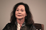 Nancy Kwan at New-York Historical Society 10/15/14