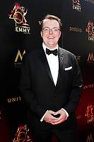 PASADENA - May 5: Adam Sharp at the 46th Daytime Emmy Awards Gala at the Pasadena Civic Center on May 5, 2019 in Pasadena, California