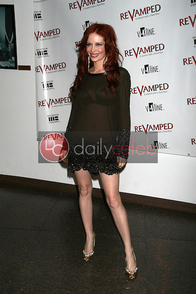 Phoebe Price<br />at the Los Angeles Premiere of &quot;Revamped&quot;. Directors Guild of America, Hollywood, CA. 03-29-07<br />Dave Edwards/DailyCeleb.com 818-249-4998
