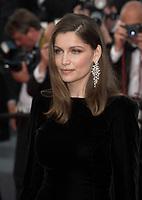 Laetitia Casta at the premiere for &quot;The Meyerowitz Stories&quot; at the 70th Festival de Cannes, Cannes, France. 21 May  2017<br /> Picture: Paul Smith/Featureflash/SilverHub 0208 004 5359 sales@silverhubmedia.com