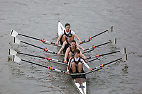 Crew: 127   St Peter's School Boat Club   Op J16 4x-<br /> <br /> Schools' Head of the River 2018<br /> <br /> To purchase this photo, or to see pricing information for Prints and Downloads, click the blue 'Add to Cart' button at the top-right of the page.