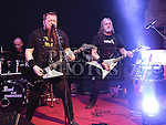 Metallitia performing at The Venue, McHugh's Drogheda 30/12/2015. Photo:Colin Bell/pressphotos.ie