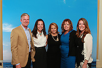 Katie Couric-Photo Op