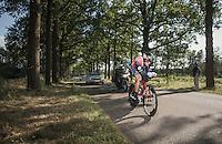 Edvald Boasson Hagen (NOR/Dimension Data)<br /> <br /> 12th Eneco Tour 2016 (UCI World Tour)<br /> stage 2: Breda-Breda iTT (9.6km)
