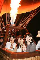 20120220 February 20 Hot Air Balloon Cairns