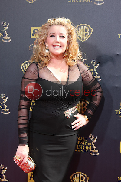 Melody Thomas Scott at the 2015 Daytime Emmy Awards at the Warner Brothers Studio Lot on April 26, 2015 in Burbank, CA<br /> <br /> Copyright David Edwards / DailyCeleb.com 818-249-4998