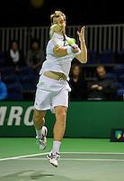 12-02-13, Tennis, Rotterdam, ABNAMROWTT, Richard Gasquet
