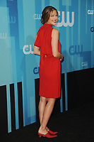 www.acepixs.com<br /> May 18, 2017 New York City<br /> <br /> Melissa Benoist attending arrivals for CW Upfront Presentation in New York City on May 18, 2017.<br /> <br /> Credit: Kristin Callahan/ACE Pictures<br /> <br /> <br /> Tel: 646 769 0430<br /> Email: info@acepixs.com
