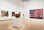 Installation images: Soul of a Nation: Art in the Age of Black Power
