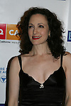 Bebe Neuwirth participates in Defying Inequality: The Broadway Concert - A Celebrity Benefit for Equal Rights  on February 23, 2009 at the Gershwin Theatre, New York, NY. (Photo by Sue Coflin)