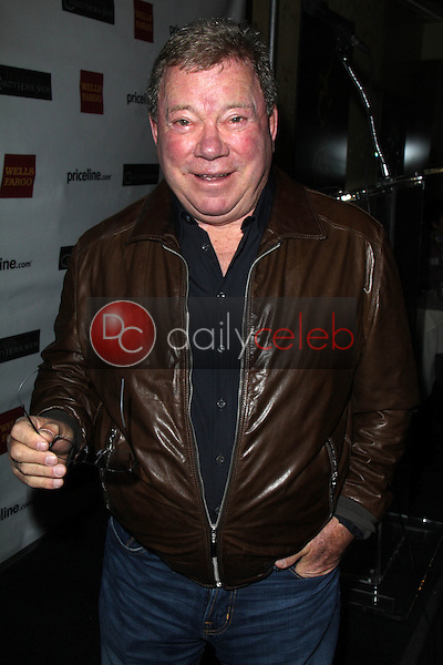 William Shatner<br />
