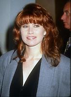 Nancy McKeon, 1992, Photo By Michael Ferguson/PHOTOlink