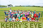 Ballyduff GAA Cul camp on Tuesday