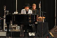 JUL 12 Bob Dylan performing at British Summertime 2019