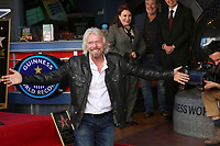 Sir Richard Branson WOF
