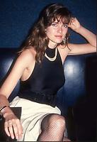 #CarolAlt 1984<br /> Photo By Adam Scull/PHOTOlink.net