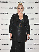 Hayley Hasselhoff at the Marie Claire Future Shapers Awards 2018, The Principal London, Russell Square, London, England, UK, on Tuesday 09 October 2018.<br /> CAP/CAN<br /> &copy;CAN/Capital Pictures