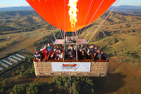 20150603 June 03 Hot Air Balloon Gold Coast