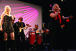 Ilene Kristen OLTL performs with William Galison at VintAGE: Celebrating Women Artists Over 40 - The New York Coalition of Professional Women in the Arts & Media, INC. in association with American Federation of Television & Radio Artists and the Screen Actors Guild presents VintAGE on March 1, 2010 at Peter Norton Symphony Space, New York City, New York. (Photo by Sue Coflin/Max Photos)
