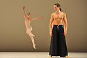 Dutch Ballet, Sadler's Wells